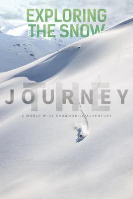Exploring the Snow: The Journey - Linus Nilsson & Jonas Hansson