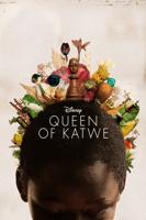 Mira Nair - Queen of Katwe artwork