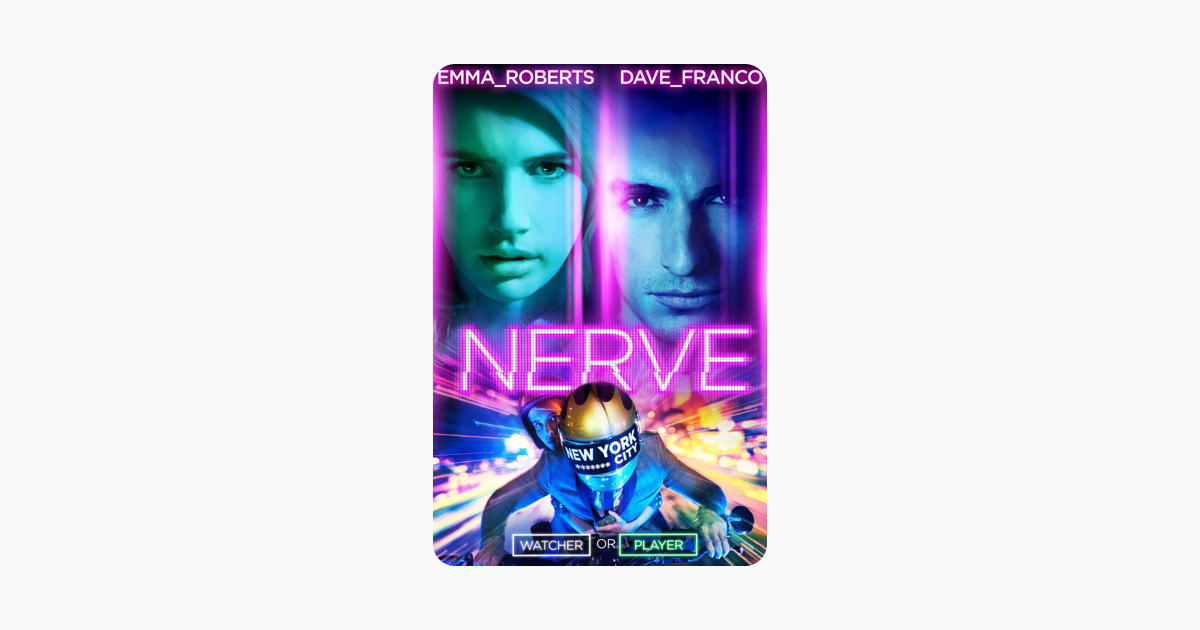nerve full movie hd free download