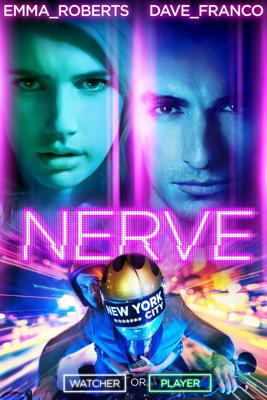 Nerve - Henry Joost & Ariel Schulman