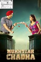 Gifty - Mukhtiar Chadha artwork