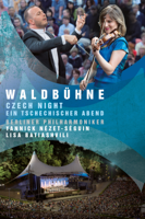 Waldbühne 2016: A Czech Evening