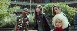Blow Your Mind (Mwah) Dua Lipa Pop Music Video 2016 New Songs Albums Artists Singles Videos Musicians Remixes Image