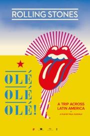 The Rolling Stones Ol Ol Ol A Trip Across Latin America
