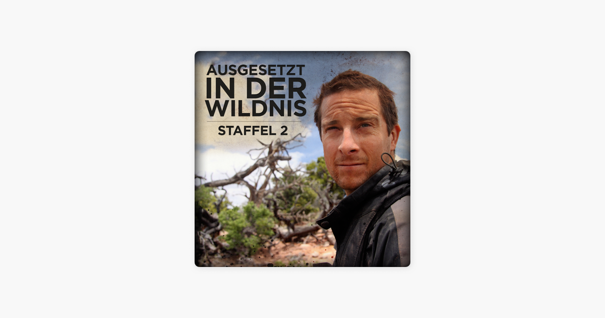 Ausgesetzt In Der Wildnis
