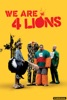 icone application We Are Four Lions