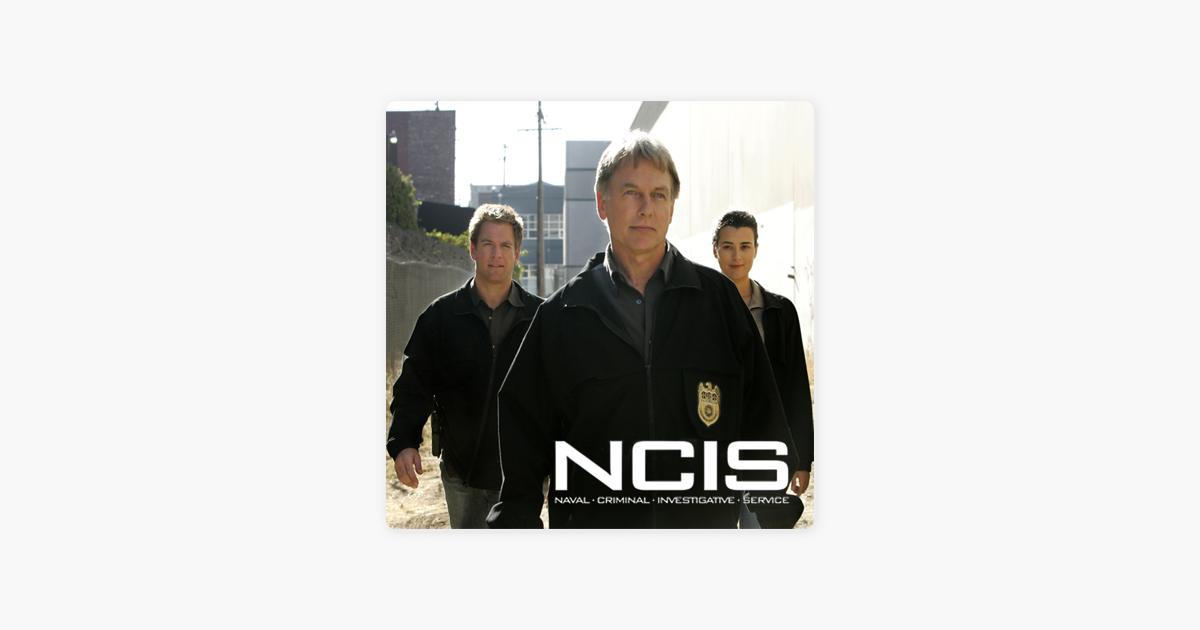 ncis season 5 episode 8 designated target
