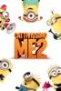 Locandina Cattivissimo me 2 (Despicable Me 2) su Apple iTunes