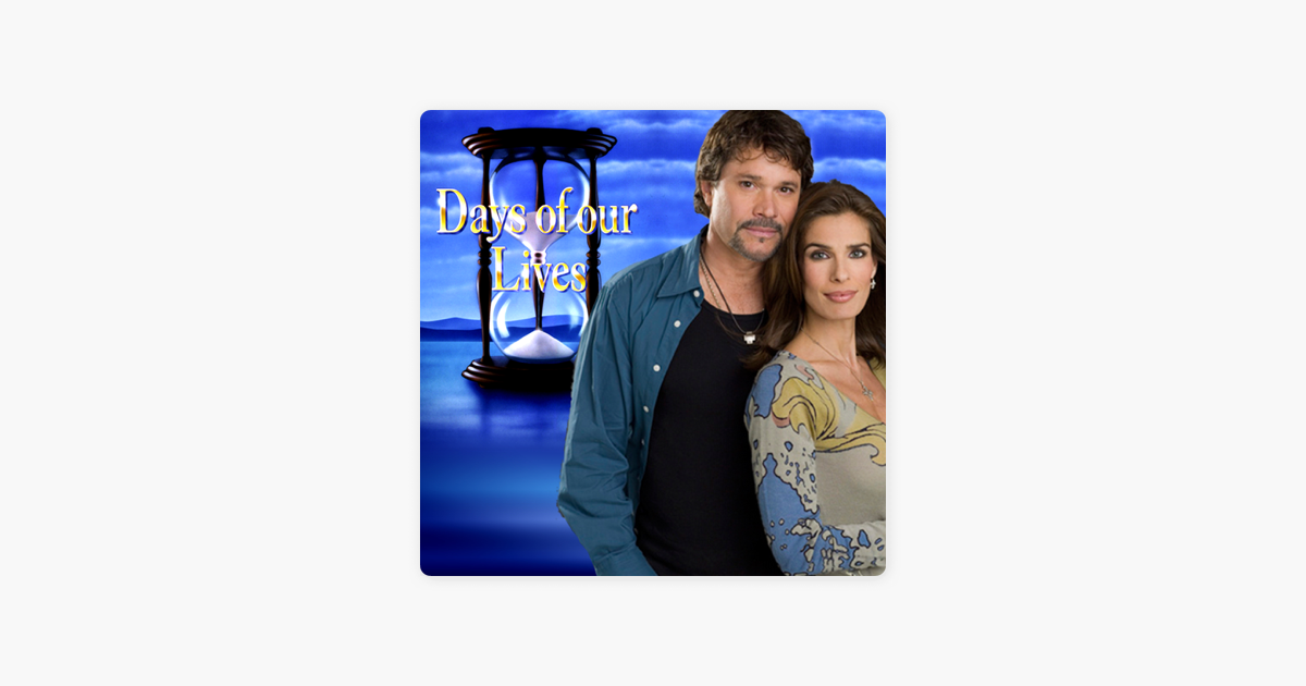 download days of our lives theme song