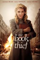 Brian Percival - The Book Thief artwork