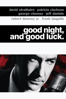 George Clooney - Good Night, and Good Luck  artwork