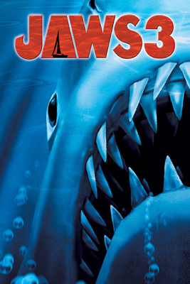 Joe Alves - Jaws 3 bild