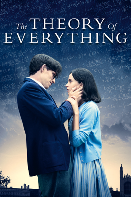 James Marsh - The Theory of Everything bild