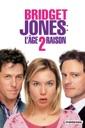 Affiche du film Bridget Jones : L\'Age de raison