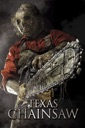 Affiche du film Texas Chainsaw (VF)