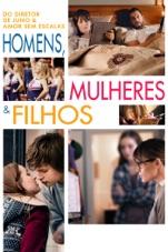 Capa do filme Homens, Mulheres e Filhos