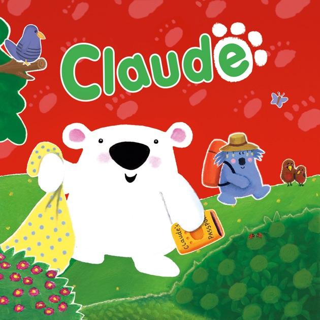 "Claude, Staffel 1"" in iTunes"