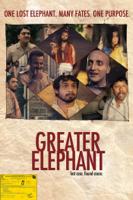 Srinivas Sunderrajan - Greater Elephant artwork