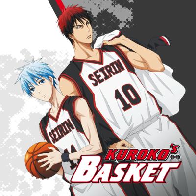 Kuroko's Basket, Partie 1 (VOSTF) - Kuroko's Basket