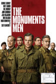 The Monuments Men - George Clooney