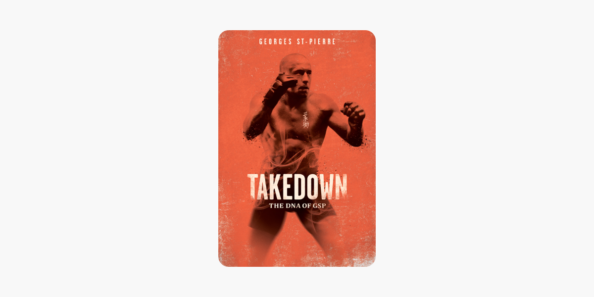 takedown the dna of gsp streaming