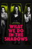 Jemaine Clement & Taika Waititi - What We Do In the Shadows  artwork