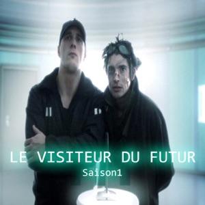 Le visiteur du futur, saison 1 - Episode 3