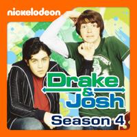 Drake & Josh - Josh Runs Into Oprah artwork
