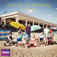 Gavin and Stacey - Gavin and Stacey, Series 3 artwork