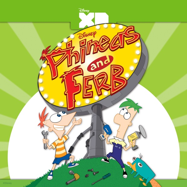phineas and ferb season 1 all episodes download