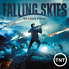 Falling Skies - Shoot the Moon  artwork