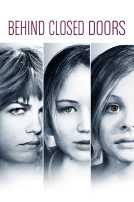 recherche d'officiel faire les courses pour date de sortie Behind Closed Doors (2008) on iTunes