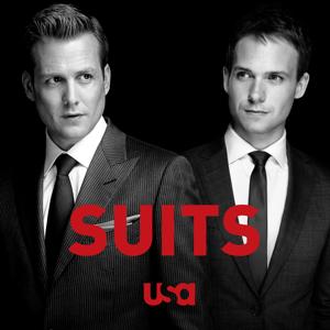 Suits, Season 3