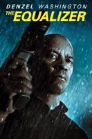 叛諜裁判電影套裝 The Equalizer 2-Movie Collection