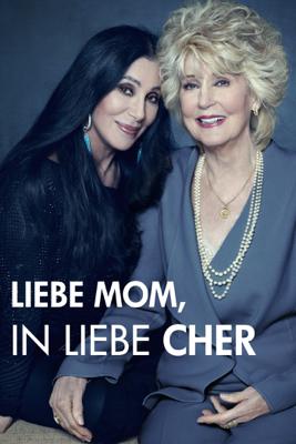 Unknown - Liebe Mom, in Liebe Cher (Dear Mom, Love Cher) Grafik