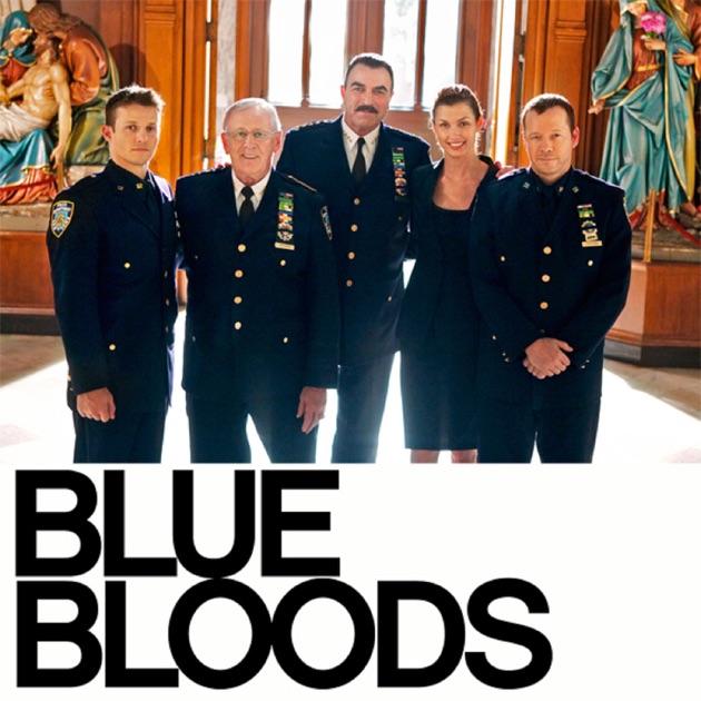 blue bloods saison 2 sur itunes. Black Bedroom Furniture Sets. Home Design Ideas