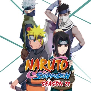 Naruto Shippuden, Season 20 on iTunes