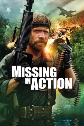 missing in action movie trailer