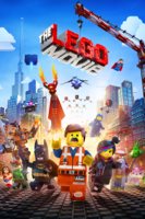 Phil Lord & Christopher Miller - The Lego Movie artwork
