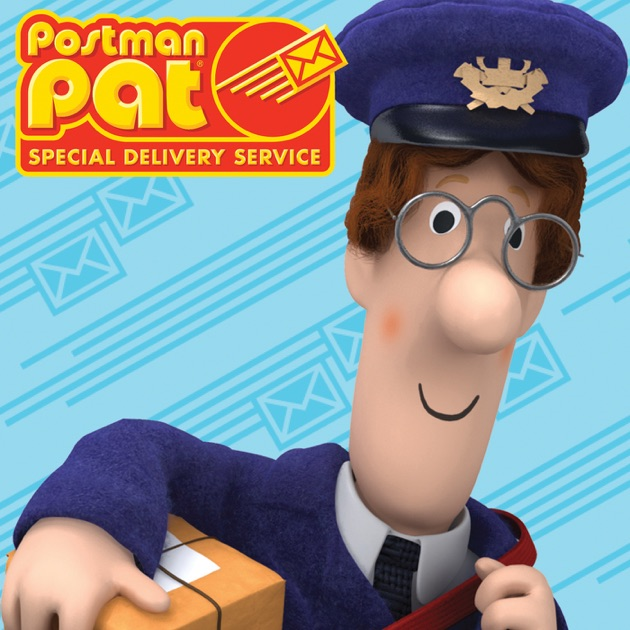 postman pat  special delivery service  season 1  vol  1 on itunes