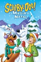 Scooby-Doo! E a Magia do Natal (Dublado)