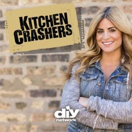 Kitchen Crashers, Season 6