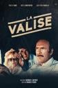 Affiche du film La valise (1973)