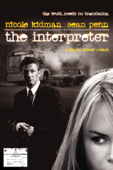 The Interpreter (2005) - Sydney Pollack