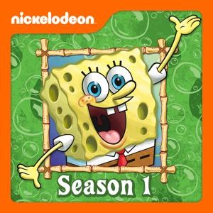 SpongeBob SquarePants, Season 1