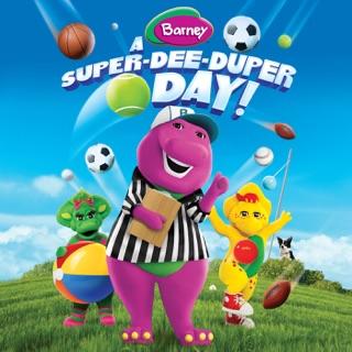 Barney, Series 10 on iTunes