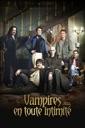 Affiche du film Vampires en toute intimité (VOST)