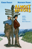 Christopher Guest - Almost Heroes  artwork