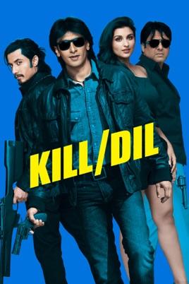 Kill Dil on iTunes