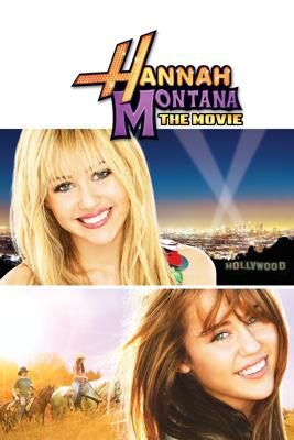 Hannah Montana: The Movie - Peter Chelsom